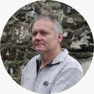 Don McAuley